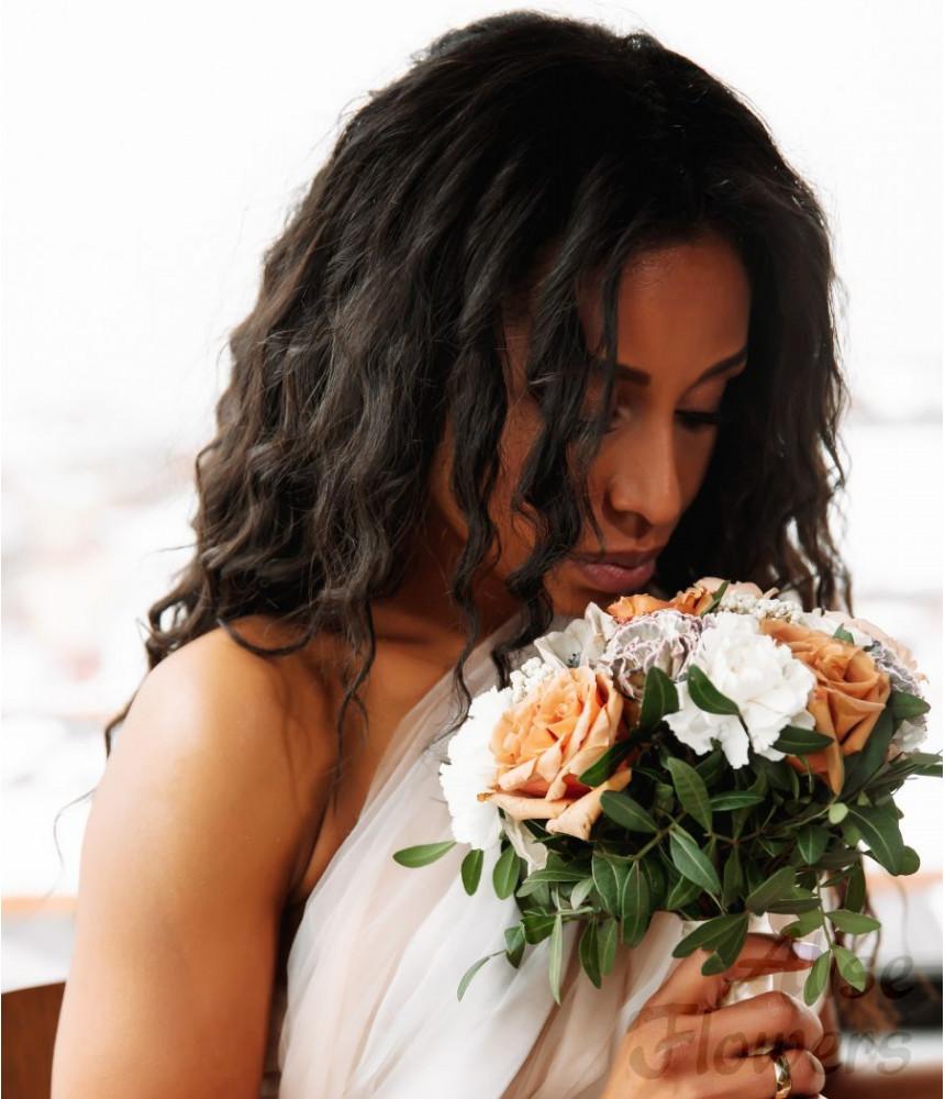 Букет Невесты Каприз
