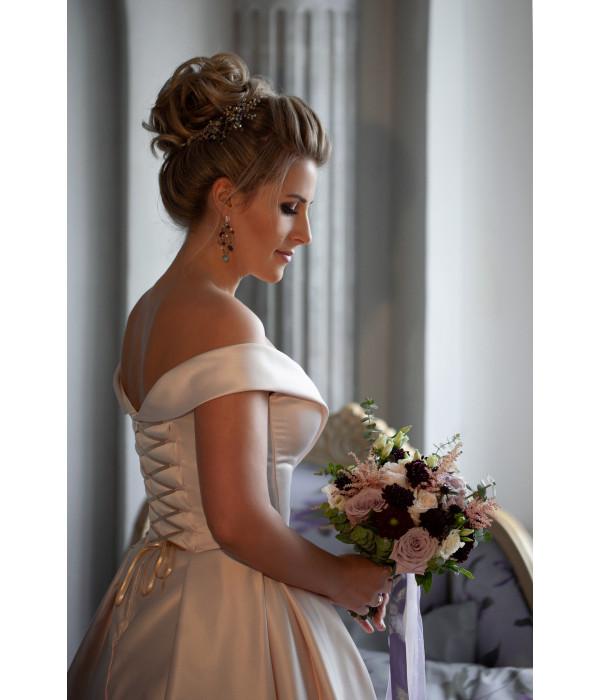 заказать Букет Невесты 3 в Петербурге