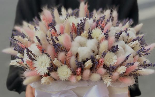 Эксклюзивные сухоцветы
